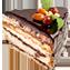 Торт из пекана