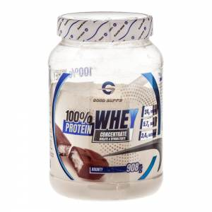 Good Supps - 100% Whey Protein, баунти (908г)