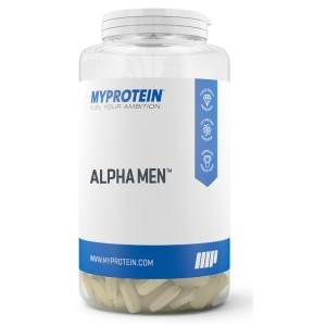Alpha Men (240 Таб.)