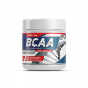 GENETIC LAB - BCAA PRO без вкуса (250 Гр)