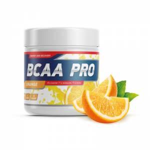 GENETIC LAB - BCAA PRO апельсин (250 Гр)