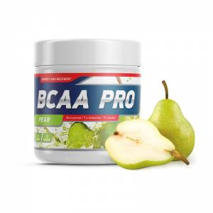GENETIC LAB - BCAA PRO груша (250 Гр)