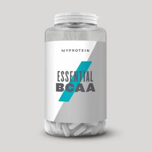 Essential BCAA в таблетках (90 таб)