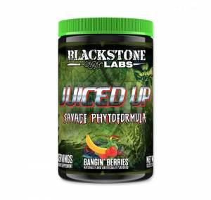 Blackstone Labs Juiced Up (375гр)