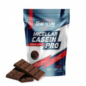 GENETIC LAB - CASEIN PRO шоколад (1 Кг)