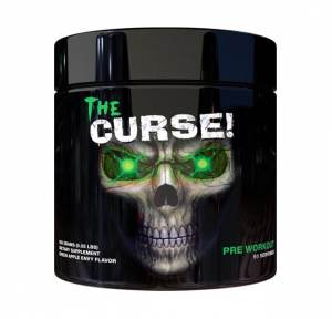 The Curse! (яблоко 250 грамм.)