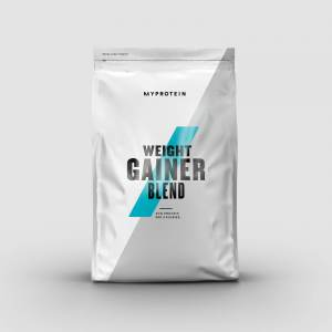 Myprotein Weight Gainer Blend ваниль (2,5Кг)