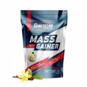 GENETIC LAB - MASS GAINER ваниль (1Кг)