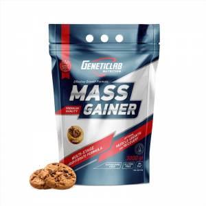 GENETIC LAB - MASS GAINER печенье-крем (1Кг)