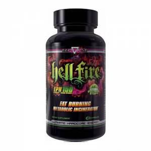 Hellfire Innovative Labs (90 капсул)