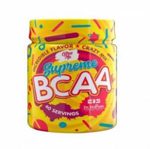 Dr. Hoffman Bcaa supreme манго ( 250 Граммов)