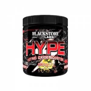 BLACKSTONE LABS HYPE апельсин (150 гр)