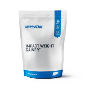 IMPACT WEIGHT GAINER натуральный шоколад (2,5Кг)
