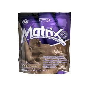 Syntrax MATRIX 5.0 молочный шоколад (2,270 Кг)