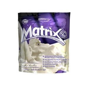 Syntrax MATRIX 5.0 ваниль (2,270 Кг)