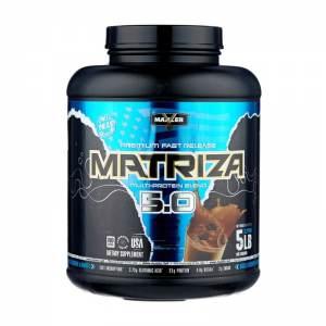 Maxler Matriza 5.0 шоколад (2.27 кг)