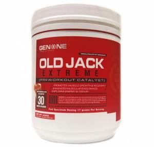 Old Jack Extreme (30 порций 425 грамм)