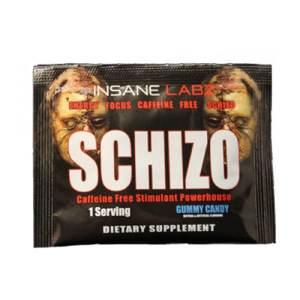 Insane labz Schizo (1 порция)
