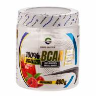 Good Supps - 100% Instantized BCAA 2:1:1 малина (400г)