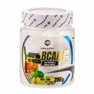Good Supps - 100% Instantized BCAA 2:1:1 кола-лайм (250г)