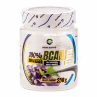 Good Supps - 100% Instantized BCAA 2:1:1 смородина (250г)