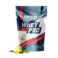 GENETIC LAB - WHEY PRO ваниль (1Кг)
