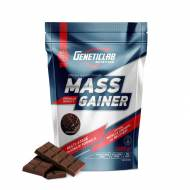 GENETIC LAB - MASS GAINER шоколад (1Кг)
