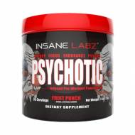 Insane Labz Psychotic Вишня (220 г)