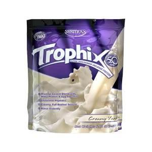 Syntrax Trophix 5.0 ваниль (2,270 Кг)