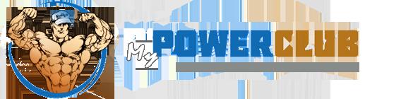 MyPower.club Спортивное питание Ижевск